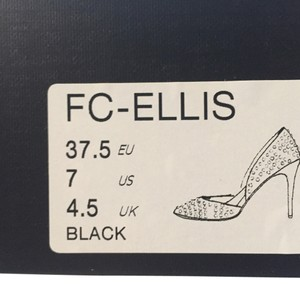 French Connection Black Formal