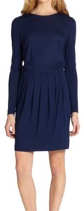 By Malene Birger short dress Blue on Tradesy
