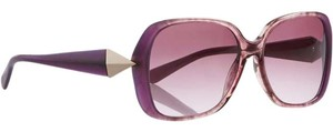 Givenchy Givenchy square frames acetate sunglasses