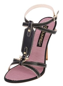 Dsquared2 Dsquared Dsquared 2 Black Sandals