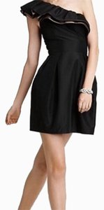 Jill by Jill Stuart black dress NWT size 0 Dress