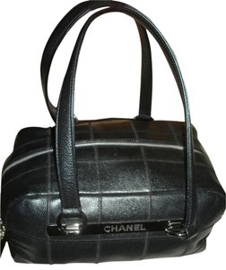 Chanel Doctors Flawless Madein France Hobo Bag