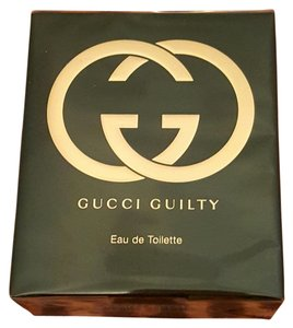 Gucci Gucci Guilty Eau de Toilette 1.6oz