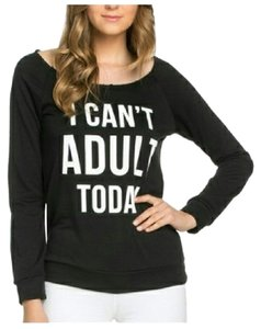 Boutique Graphic Sweatshirt Sweatshirt