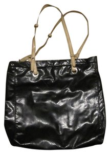 Merona Leather Shoulder Bag