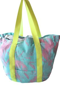 Billabong Tote in TURQUOISE