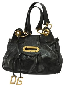 Dolce&Gabbana Vintage Shoulder Bag