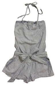 Abercrombie & Fitch Halter Dress