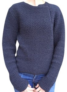 Emporio Armani Ribbed 90s Sweater