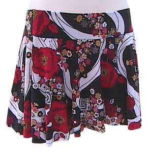 A.Bayer Mini Skirt Floral