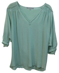 Daniel Rainn Top Mint green