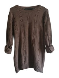 Oscar de la Renta Oversized Sweater