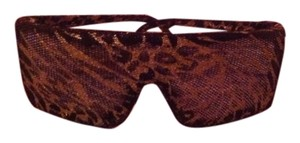 2B bebe Cheetah Diva Glasses