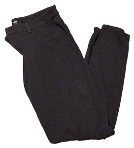 Mossimo Supply Co. Dark Gray Leggings