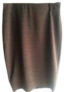 Cato Skirt Brown