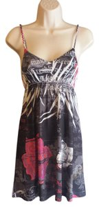 SoCal short dress Multi Color on Tradesy