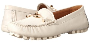 Coach I Have Sizes 8 8.5 9 9.5 Chalk Flats