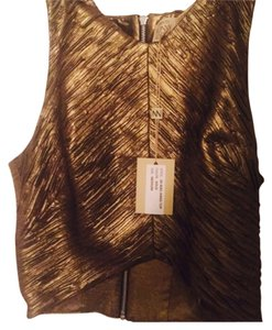 Ronny Kobo Collection Top Gold