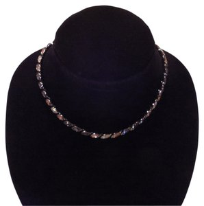 Givenchy Multi-color Stone Necklace