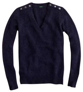 J.Crew Wool Mohair Blend Sweater