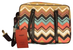 Missoni for Target New Multiple Travel Bag