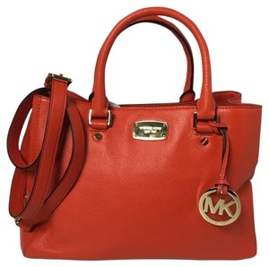Michael Kors Hamilton Selma Cross Body Bag