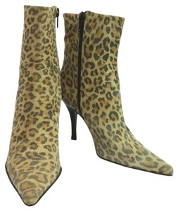 Versani Suede Leather Boots