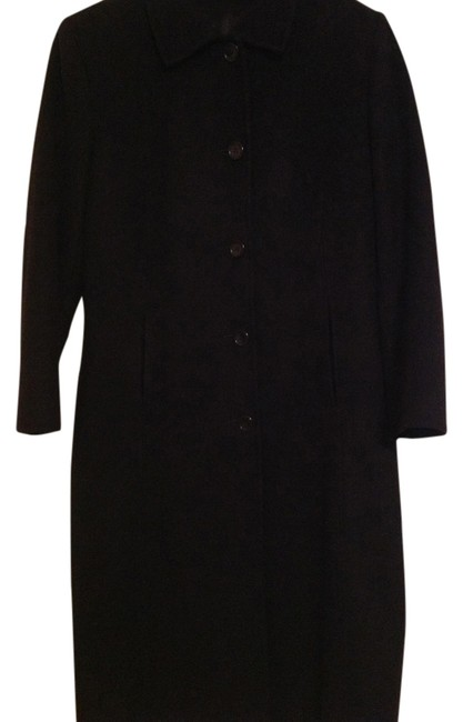 Liz Claiborne Wool Coat