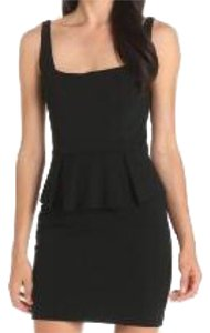 Robbi & Nikki by Robert Rodriguez short dress Black on Tradesy
