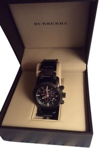 Burberry Burberry Chronograpic Men's Watch
