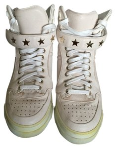 Givenchy Cream Athletic