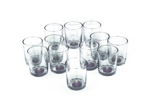 Eastland Clear 70 Votive/Candle