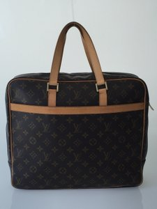 Louis Vuitton Business Lv Rare Laptop Bag