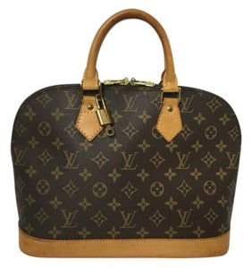 Louis Vuitton Alma Speedy Neverfull Satchel