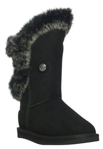 Australia Luxe Collective Black Boots