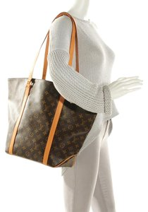 Louis Vuitton Sac Shopping Sac Shopping Shoulder Bag