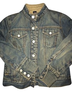 Gap Denim Womens Jean Jacket