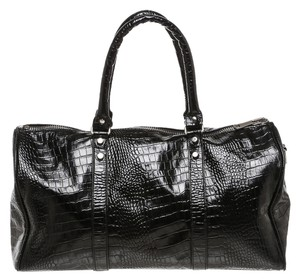 Gabby Skye Black Travel Bag