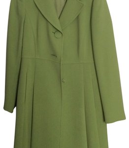 Isabella DeMarco Trench Coat