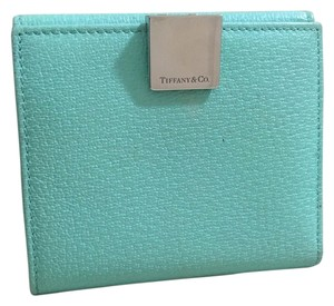 Tiffany & Co. Bifold Wallet in Excellent Vintage Condition