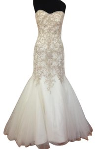 Impression Bridal 10213 Wedding Dress