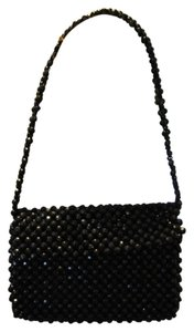 Vintage Beaded Evening Purse Rare Shoulder Bag