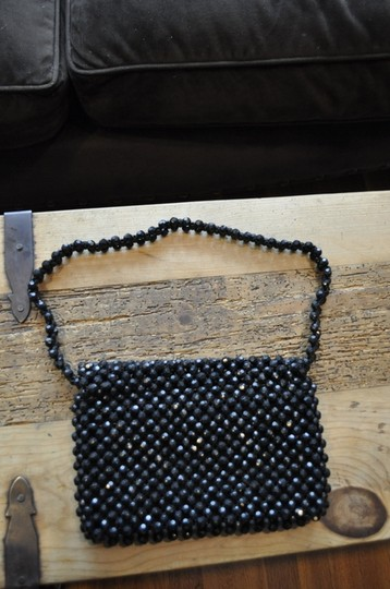 Other Beaded Evening Purse Rare Shoulder Bag