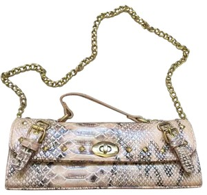 Metro Style Pale Pink Clutch