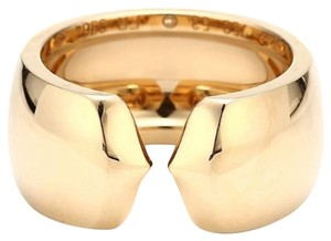 Cartier Cartier C 18k Yellow Gold Ring
