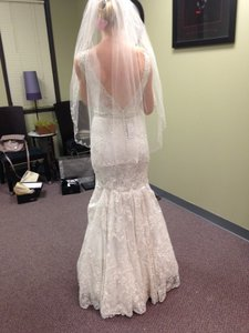 Allure Bridals C291 Wedding Dress