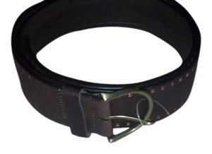 Coldwater Creek NEW Coldwater Creek Leather Belt