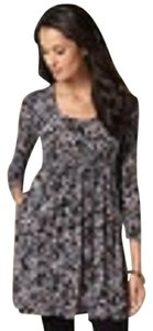 Soma Intimates Comfortable Empire Waist 3/4 Sleeves Tunic