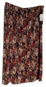 Maggie Barnes Skirt Multi