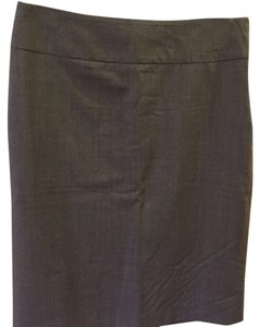 Banana Republic Lightweight Wool Skirt